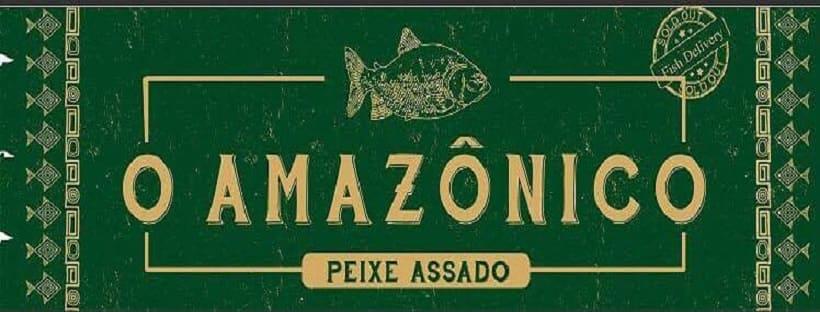o-amazonico