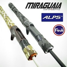 miraguaia-custom