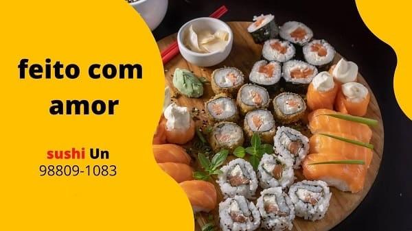 sushi un